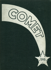 Harley School - Comet Yearbook (Rochester, NY) online yearbook collection, 1949 Edition, Page 1
