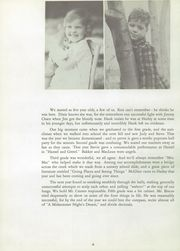 Page 12, 1949 Edition, Harley School - Comet Yearbook (Rochester, NY) online yearbook collection