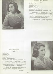 Page 16, 1949 Edition, Harley School - Comet Yearbook (Rochester, NY) online yearbook collection