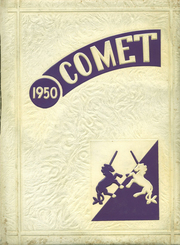 Harley School - Comet Yearbook (Rochester, NY) online yearbook collection, 1950 Edition, Page 1