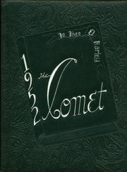 Harley School - Comet Yearbook (Rochester, NY) online yearbook collection, 1952 Edition, Page 1