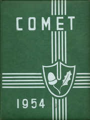 Page 1, 1954 Edition, Harley School - Comet Yearbook (Rochester, NY) online yearbook collection