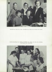 Page 11, 1954 Edition, Harley School - Comet Yearbook (Rochester, NY) online yearbook collection