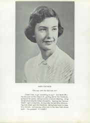 Page 17, 1954 Edition, Harley School - Comet Yearbook (Rochester, NY) online yearbook collection
