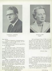 Page 9, 1954 Edition, Harley School - Comet Yearbook (Rochester, NY) online yearbook collection