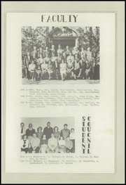 Page 13, 1948 Edition, Clifton Springs High School - Cliftonian Yearbook (Clifton Springs, NY) online yearbook collection