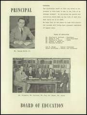 Page 7, 1951 Edition, Clifton Springs High School - Cliftonian Yearbook (Clifton Springs, NY) online yearbook collection