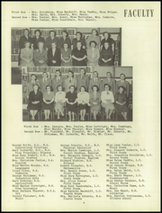 Page 8, 1951 Edition, Clifton Springs High School - Cliftonian Yearbook (Clifton Springs, NY) online yearbook collection