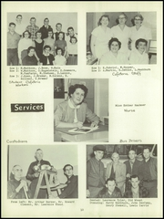 Page 14, 1954 Edition, Clifton Springs High School - Cliftonian Yearbook (Clifton Springs, NY) online yearbook collection