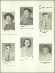 Page 19, 1954 Edition, Clifton Springs High School - Cliftonian Yearbook (Clifton Springs, NY) online yearbook collection