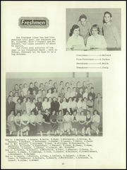 Page 26, 1954 Edition, Clifton Springs High School - Cliftonian Yearbook (Clifton Springs, NY) online yearbook collection