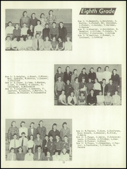 Page 27, 1954 Edition, Clifton Springs High School - Cliftonian Yearbook (Clifton Springs, NY) online yearbook collection