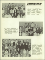 Page 28, 1954 Edition, Clifton Springs High School - Cliftonian Yearbook (Clifton Springs, NY) online yearbook collection
