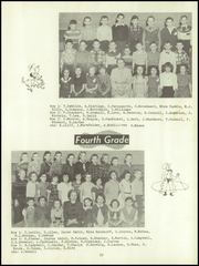 Page 31, 1954 Edition, Clifton Springs High School - Cliftonian Yearbook (Clifton Springs, NY) online yearbook collection