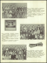 Page 33, 1954 Edition, Clifton Springs High School - Cliftonian Yearbook (Clifton Springs, NY) online yearbook collection