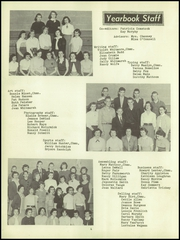 Page 8, 1954 Edition, Clifton Springs High School - Cliftonian Yearbook (Clifton Springs, NY) online yearbook collection
