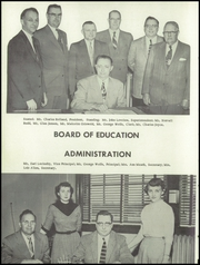 Page 10, 1955 Edition, Clifton Springs High School - Cliftonian Yearbook (Clifton Springs, NY) online yearbook collection
