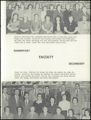 Page 11, 1955 Edition, Clifton Springs High School - Cliftonian Yearbook (Clifton Springs, NY) online yearbook collection