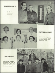 Page 12, 1955 Edition, Clifton Springs High School - Cliftonian Yearbook (Clifton Springs, NY) online yearbook collection