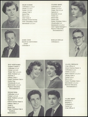 Page 15, 1955 Edition, Clifton Springs High School - Cliftonian Yearbook (Clifton Springs, NY) online yearbook collection