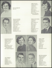 Page 17, 1955 Edition, Clifton Springs High School - Cliftonian Yearbook (Clifton Springs, NY) online yearbook collection
