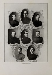 Page 16, 1907 Edition, Clemson University - Taps Yearbook (Clemson, SC) online yearbook collection