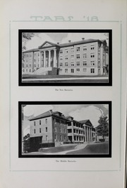 Page 14, 1918 Edition, Clemson University - Taps Yearbook (Clemson, SC) online yearbook collection