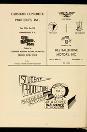 Page 544, 1965 Edition, Clemson University - Taps Yearbook (Clemson, SC) online yearbook collection