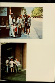 Page 15, 1968 Edition, Clemson University - Taps Yearbook (Clemson, SC) online yearbook collection