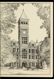Page 7, 1968 Edition, Clemson University - Taps Yearbook (Clemson, SC) online yearbook collection