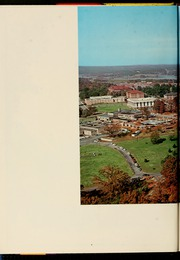Page 8, 1968 Edition, Clemson University - Taps Yearbook (Clemson, SC) online yearbook collection