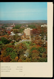 Page 9, 1968 Edition, Clemson University - Taps Yearbook (Clemson, SC) online yearbook collection