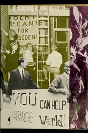 Page 23, 1969 Edition, Clemson University - Taps Yearbook (Clemson, SC) online yearbook collection