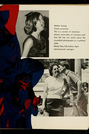 Page 29, 1969 Edition, Clemson University - Taps Yearbook (Clemson, SC) online yearbook collection