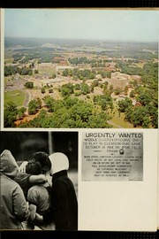 Page 31, 1969 Edition, Clemson University - Taps Yearbook (Clemson, SC) online yearbook collection
