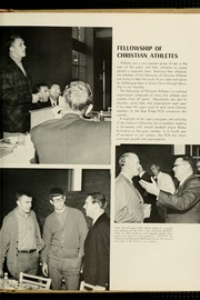 Page 361, 1969 Edition, Clemson University - Taps Yearbook (Clemson, SC) online yearbook collection