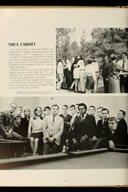 Page 362, 1969 Edition, Clemson University - Taps Yearbook (Clemson, SC) online yearbook collection