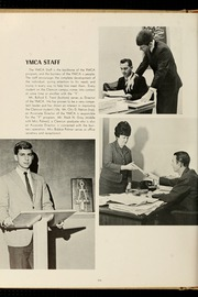 Page 364, 1969 Edition, Clemson University - Taps Yearbook (Clemson, SC) online yearbook collection