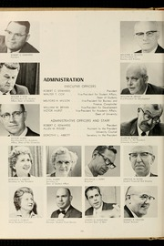 Page 372, 1969 Edition, Clemson University - Taps Yearbook (Clemson, SC) online yearbook collection