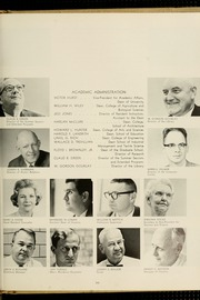 Page 373, 1969 Edition, Clemson University - Taps Yearbook (Clemson, SC) online yearbook collection