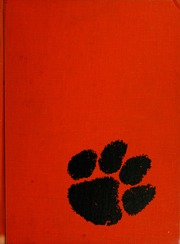 Clemson University - Taps Yearbook (Clemson, SC) online yearbook collection, 1971 Edition, Page 1