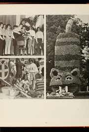 Page 270, 1973 Edition, Clemson University - Taps Yearbook (Clemson, SC) online yearbook collection