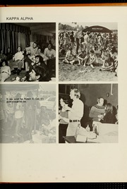 Page 271, 1973 Edition, Clemson University - Taps Yearbook (Clemson, SC) online yearbook collection