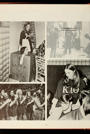 Page 274, 1973 Edition, Clemson University - Taps Yearbook (Clemson, SC) online yearbook collection