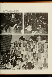 Page 275, 1973 Edition, Clemson University - Taps Yearbook (Clemson, SC) online yearbook collection