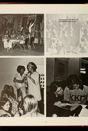 Page 278, 1973 Edition, Clemson University - Taps Yearbook (Clemson, SC) online yearbook collection