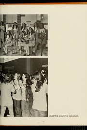 Page 279, 1973 Edition, Clemson University - Taps Yearbook (Clemson, SC) online yearbook collection