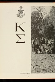 Page 280, 1973 Edition, Clemson University - Taps Yearbook (Clemson, SC) online yearbook collection