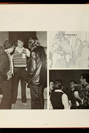 Page 282, 1973 Edition, Clemson University - Taps Yearbook (Clemson, SC) online yearbook collection