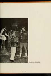 Page 283, 1973 Edition, Clemson University - Taps Yearbook (Clemson, SC) online yearbook collection